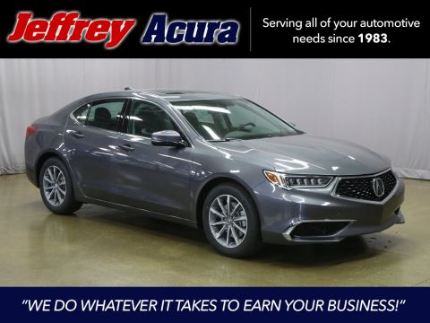New Acura For Sale In Roseville Jeffrey Acura - Acuras for sale